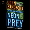 John Sandford - Neon Prey (Unabridged)  artwork