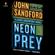 John Sandford - Neon Prey (Unabridged)