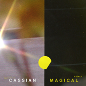 Magical (feat. ZOLLY) - Cassian