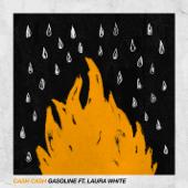Gasoline (feat. Laura White) - Cash Cash