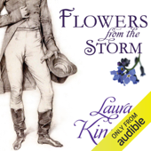 Flowers from the Storm (Unabridged)