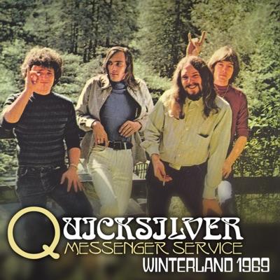 Winterland 1969 (Live 1969) - Quicksilver Messenger Service