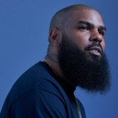 Stalley - Don't Get Involved