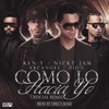 Como Lo Hacia Yo (Official Remix) [feat. Nicky Jam, Zion & Arcángel] - Single