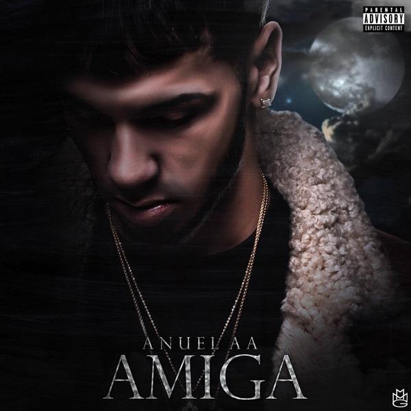 Amiga - Single