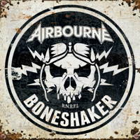 She Gives Me Hell-Airbourne