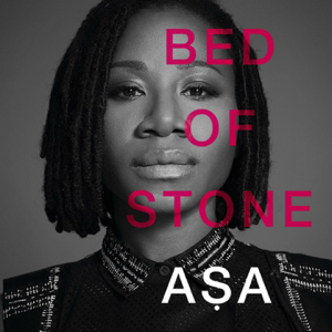 Aṣa - Bed of Stone