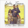 Leslie Isaacs - I Have Been Blessed artwork