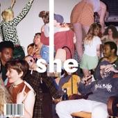 She - Single