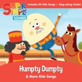 Humpty Dumpty Super Simple Songs - Super Simple Songs