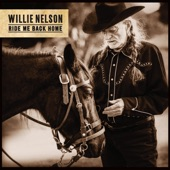 Willie Nelson - Immigrant Eyes
