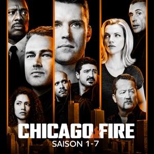 Chicago Fire, Saison 1 - 7 - Episode 153