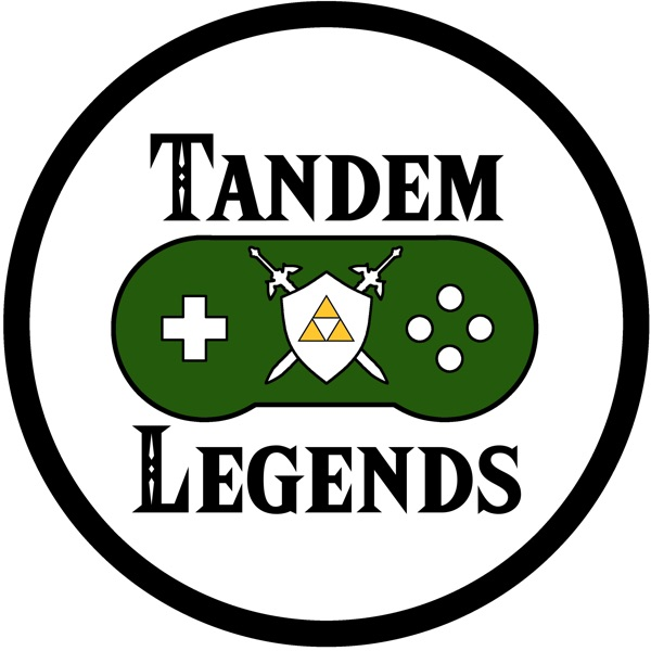 Tandem Legends: a Legend of Zelda Podcast | Listen Free on