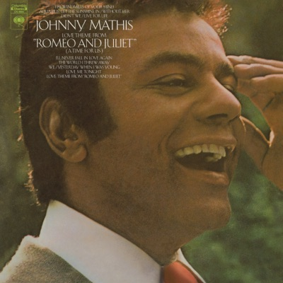 Love Theme from Romeo & Juliet - Johnny Mathis