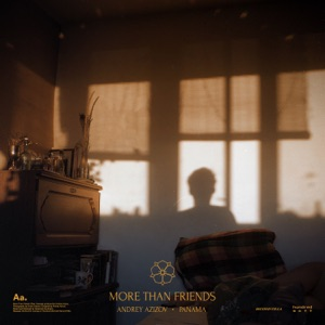 More Than Friends - Single