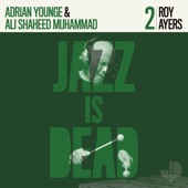 Roy Ayers;Adrian Younge;Ali Shaheed Muhammad - African Sounds