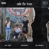 Only The Team (with Lil Mosey & Lil Tjay) by Rvssian iTunes Track 1