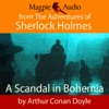 The Sherlock Holmes Magpie Audio Podcast