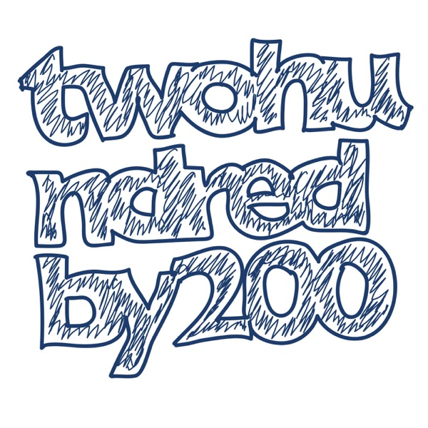 The twohundredby200 Creative Podcast