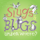 Food Slugs & Bugs - Slugs & Bugs