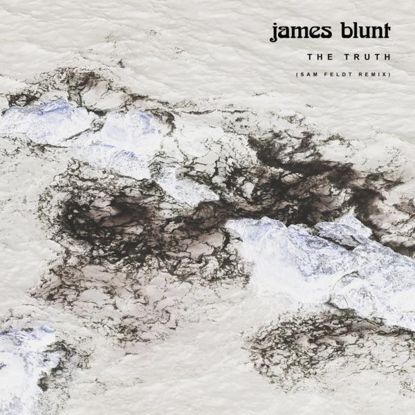 James Blunt mit The Truth (Sam Feldt Remix)