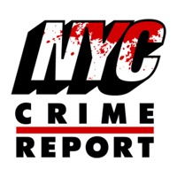 Podcast cover art for The New York City Crime Report with Pat Dixon