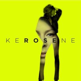 NEW! Hasitleak Rose - KEROSENE Album [Full Download 2019
