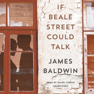 If Beale Street Could Talk - James Baldwin audiobook, mp3
