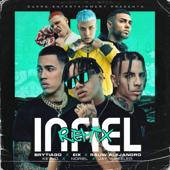 [Download] Infiel (feat. KEVVO, Brytiago & Jay Wheeler) [Remix] MP3