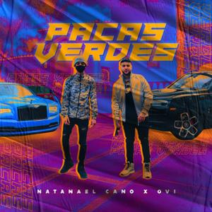 Natanael Cano - Pacas Verdes feat. Ovi