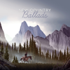 New Country Ballads: Fresh Look, County Music 2019, Soft & Slow, Good Western Tones, Background for Road Trip & Relax, Top 100 - Whiskey Country Band, Wild West Music Band & Texas Country Group