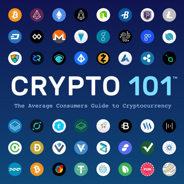 CRYPTO 101: the average consumers guide to cryptocurrency