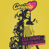 Cariñito (Mexican Institute of Sound Mix) - Lila Downs & Panteón Rococó Cover Art