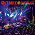 Gov't Mule - Traveling Tune, Pt. 2 (Live)