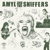 Amyl and the Sniffers - Monsoon Rock