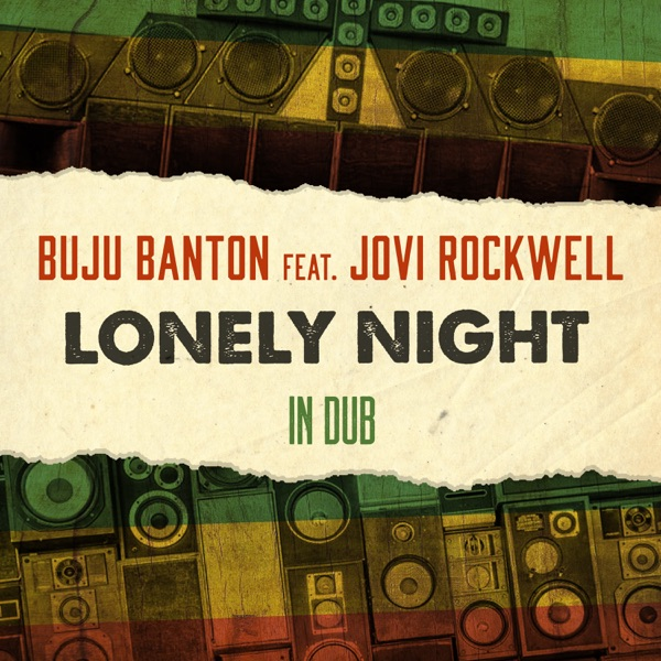Lonely Night in Dub (feat. Jovi Rockwell) - Single