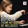 Alma Deutscher - From My Book of Melodies  artwork