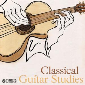 Harry Ferri - Classical Guitar Studies