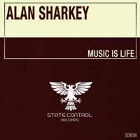 Music Is Life - ALAN SHARKEY