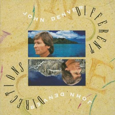 Different Directions - John Denver