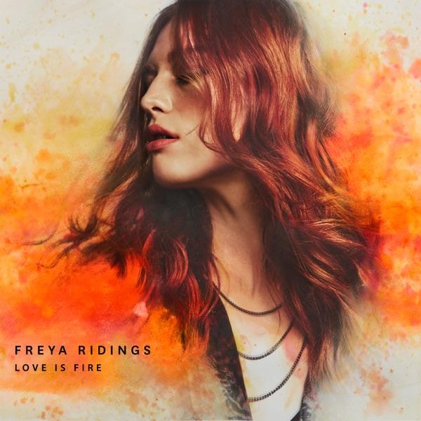 Love Is Fire (Acoustic) - Single