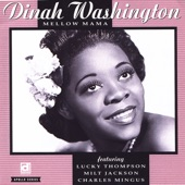Dinah Washington - Pacific Coast Blues