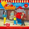Benjamin Blümchen - Folge 144: Der Zuckerstückchen-Express Grafik