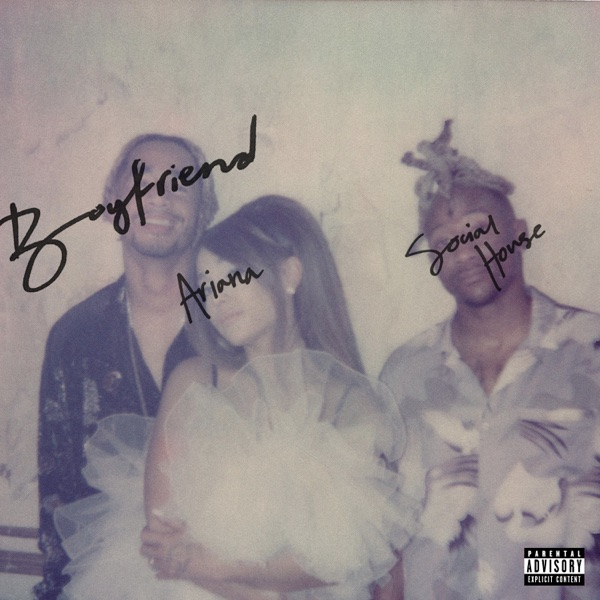 Cover art for Boyfriend