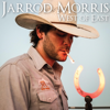 Jarrod Morris - West of East  artwork
