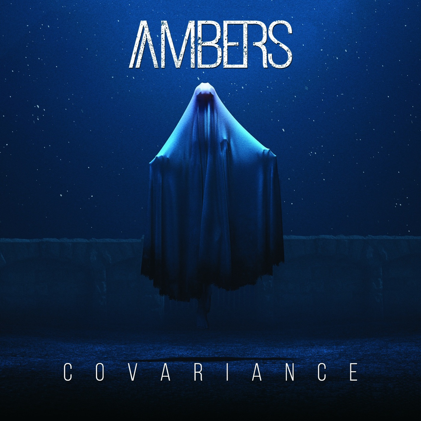 Ambers - Covariance [EP] (2019)