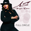 Angie Stone - Full Circle  artwork