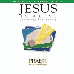 Jesus Is Alive (Live)