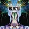 Joe Satriani - Clouds Race Across the Sky artwork