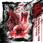 Hell Night - Pentatonic Missile Command
